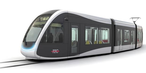 Le projet du tram reporté ???