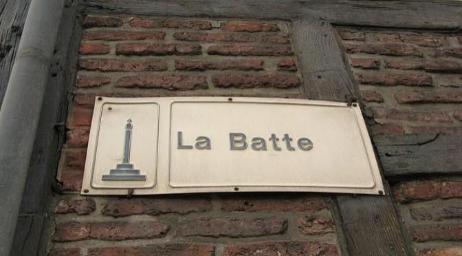 Le marché de la Batte proclamé bientôt chef-d'œuvre du patrimoine oral et immatériel ?